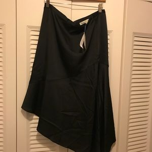 Women Banana Republic x Olivia Palermo Skirt  S/10